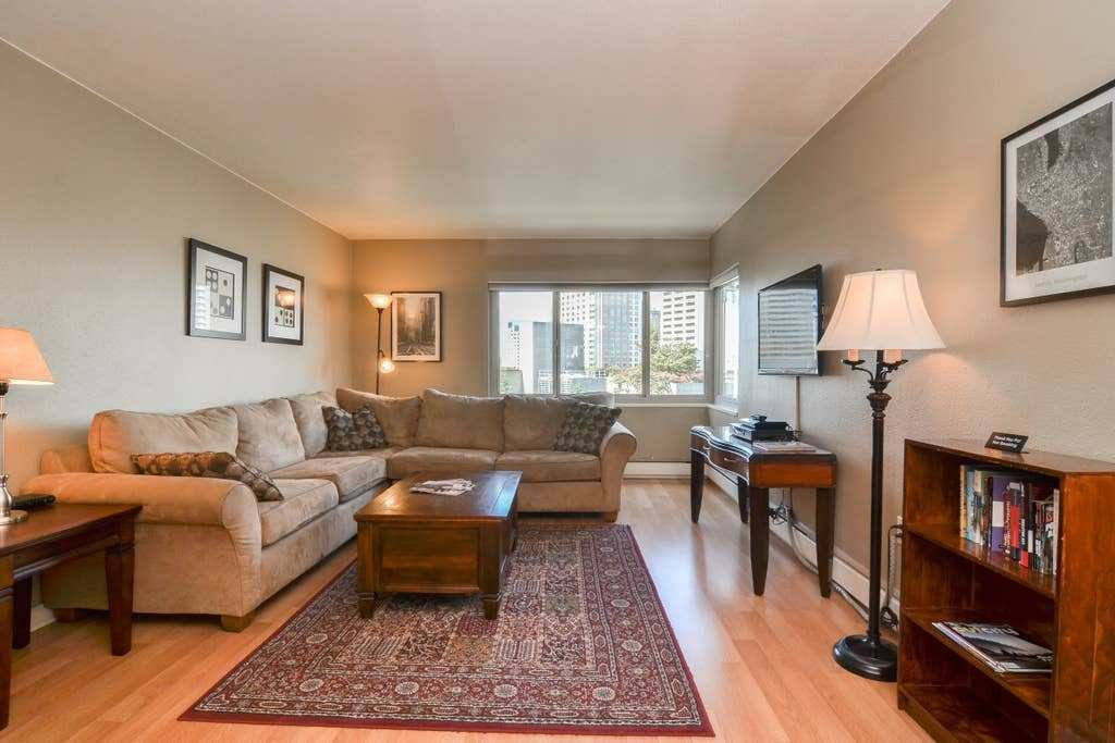 Best 2 Bedroom 2 Bath Downtown Seattle Apartments For Rent With Pictures