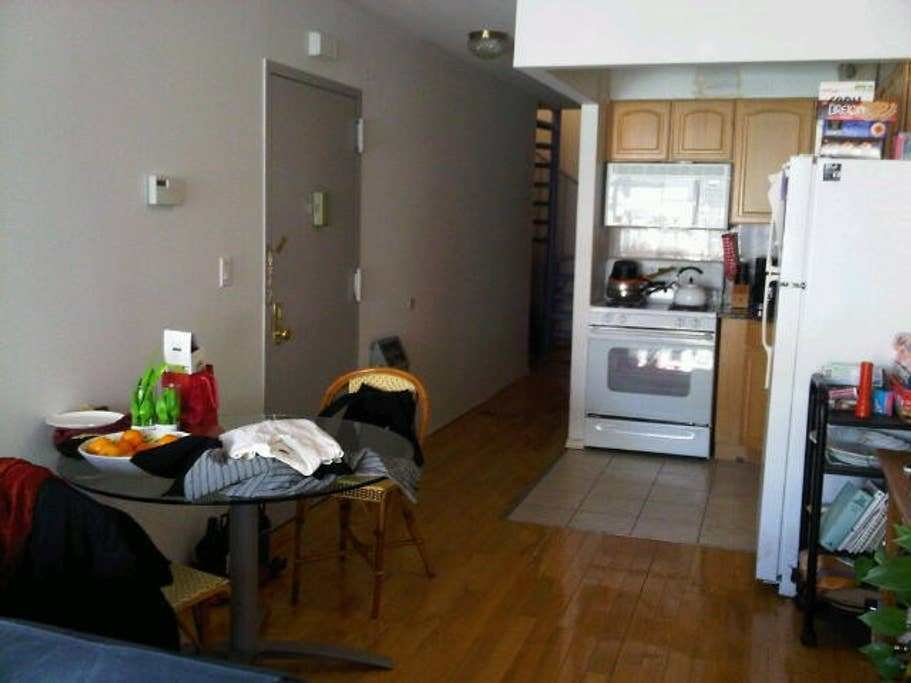Best Park Sl*P* Apt Spacious 2 Bedroom Apartments For Rent In Brooklyn New York United States With Pictures