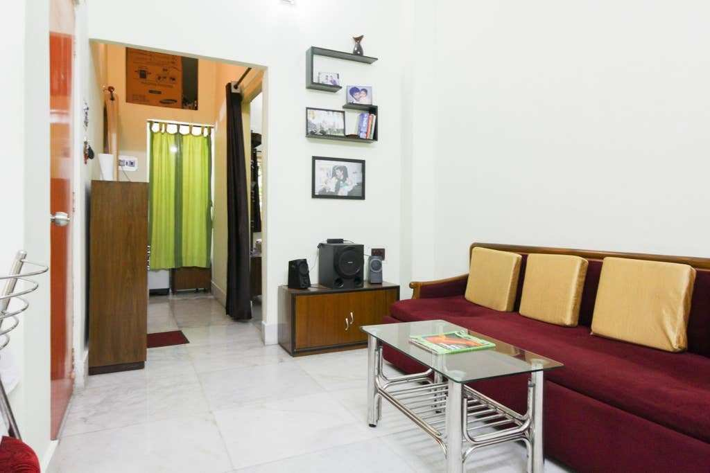 Best Mimo S Bnb Kolkata Only For Foreigners Apartments For With Pictures