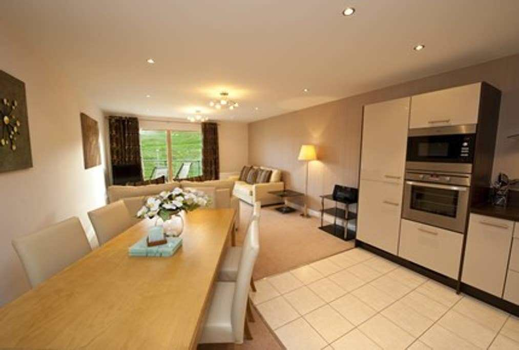 Best 3 Bedroom Non Sea View The Sands Apartments For Rent In Scarborough United Kingdom With Pictures