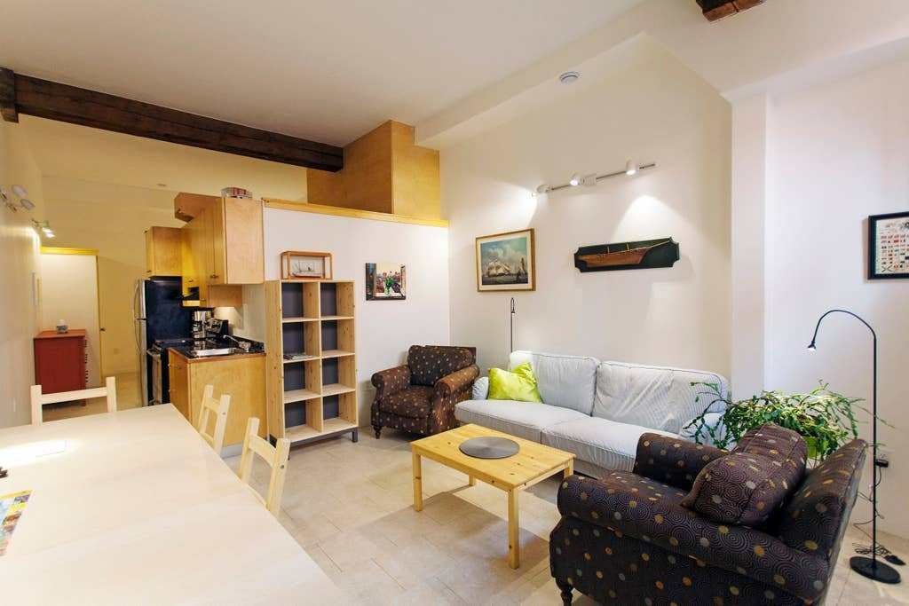 Best Glube S Lofts 101 1 Bedroom One Level Apartment Lofts With Pictures