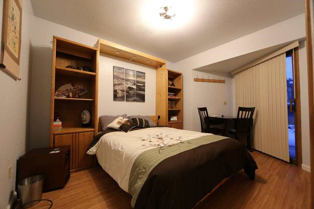Best Private 2 Bedroom Bathroom 5 Min From Airport Houses With Pictures