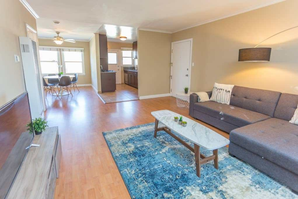 Best Spacious 2 Bedroom Near Marina Del Rey Lax ★ Serviced With Pictures