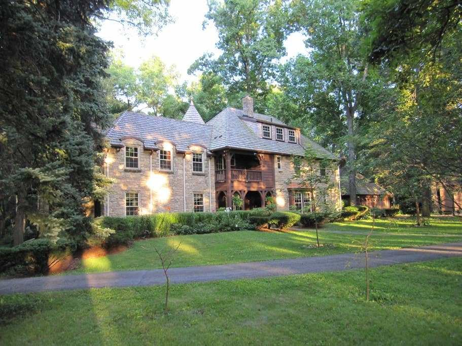 Best French Style Chateau Springfield Oh Houses For Rent In With Pictures