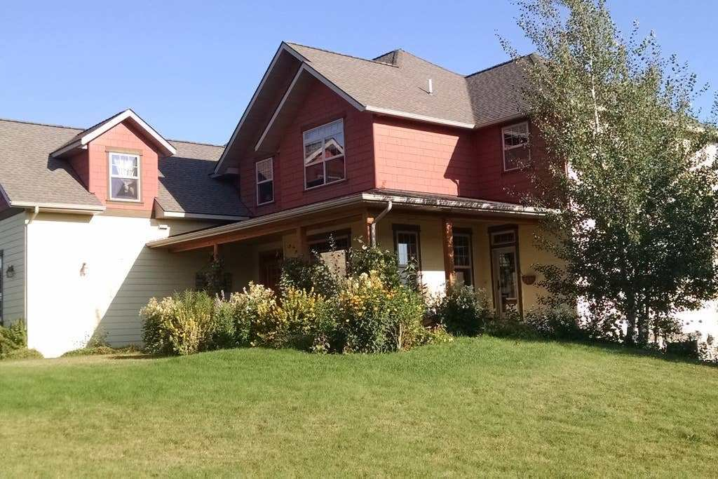 Best Bozeman Trail Inn Yellowstone Room Houses For Rent In Bozeman Montana United States With Pictures