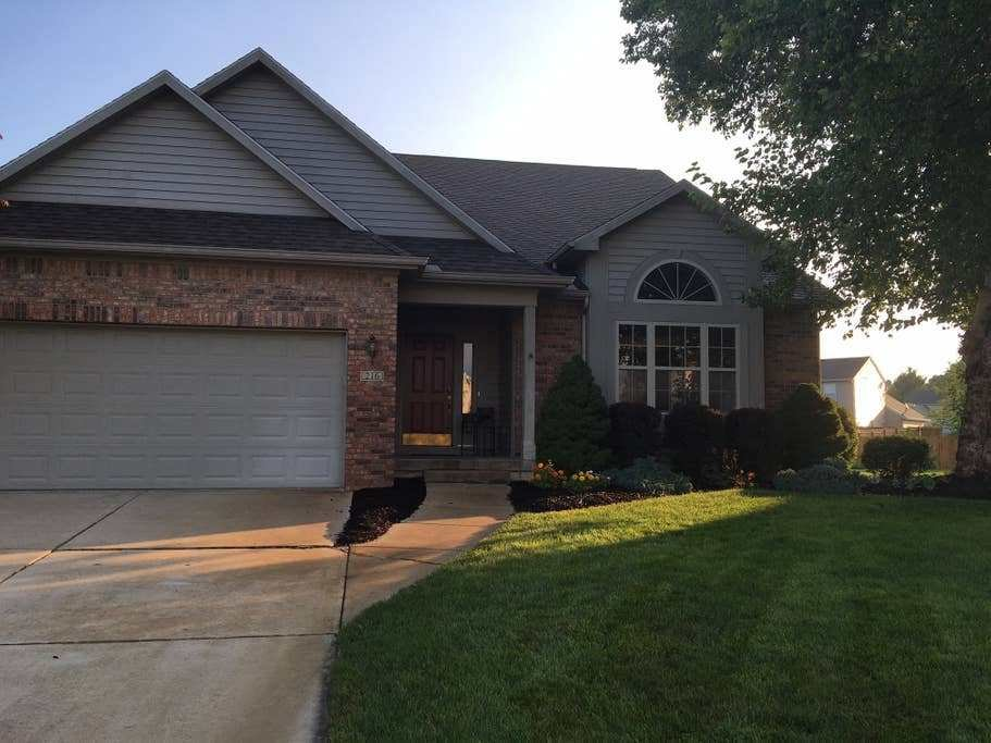 Best Complete 4 Bedroom House 8 Mins To Purdue Houses For With Pictures
