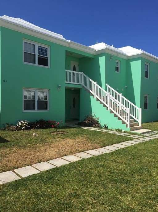 Best Modern 2 Bedroom 2 Bath In Beautiful Bermuda Apartments For Rent In Hamilton Parish With Pictures