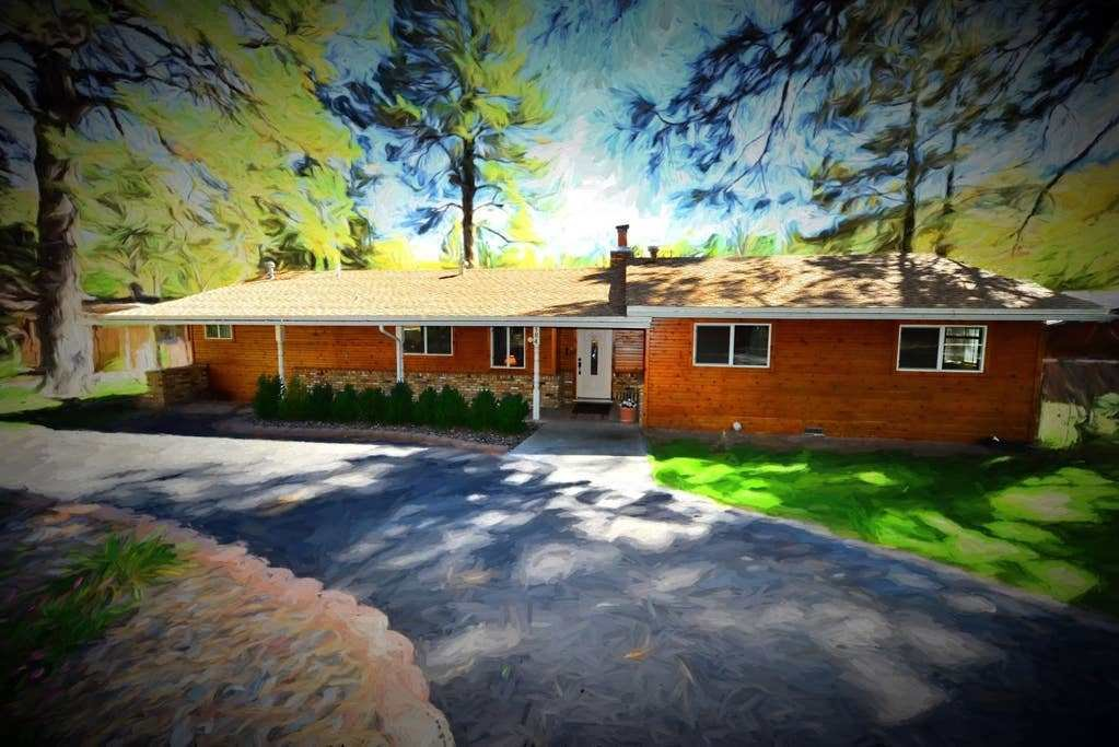 Best Rivers Edge Cabin Cabins For Rent In Ruidoso New Mexico With Pictures