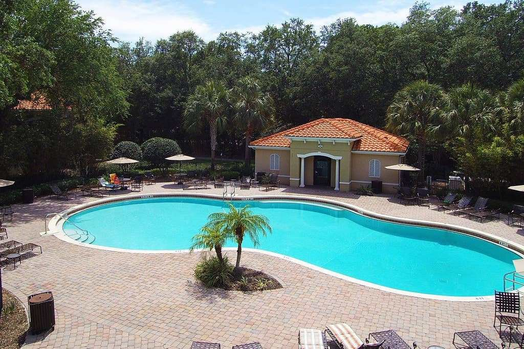 Best Family Friendly 4 Bedroom Close To Disney In Orlando Area With Pictures