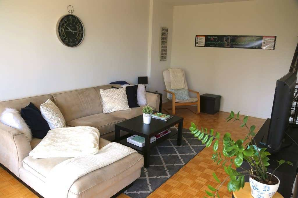 Best Downtown Toronto Entire 1 Bedroom Apartment Apartments With Pictures