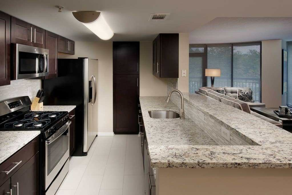 Best Just Across Dc Pentagon City Metro 2Br Serviced With Pictures