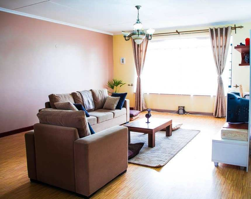 Best 2 Bedroom Apartment In Kileleshwa Apartments For Rent In With Pictures