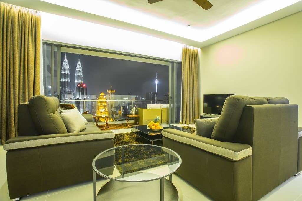 Best Setia Sky Klcc Superior Three Bedroom Suite 1 With Pictures
