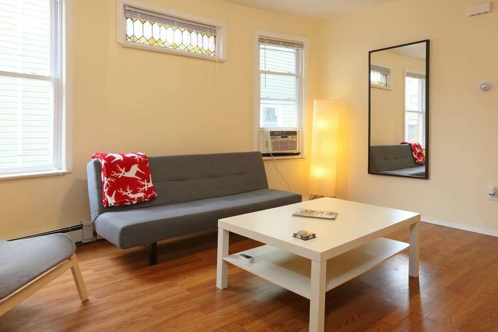 Best Sunny 3 Bedroom Apt Mins From Nyc Tv Washer Dryer Apartments For Rent In Jersey City New With Pictures