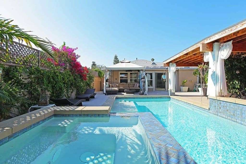 Best Venice Oasis W Pool Music Studio Houses For Rent In With Pictures