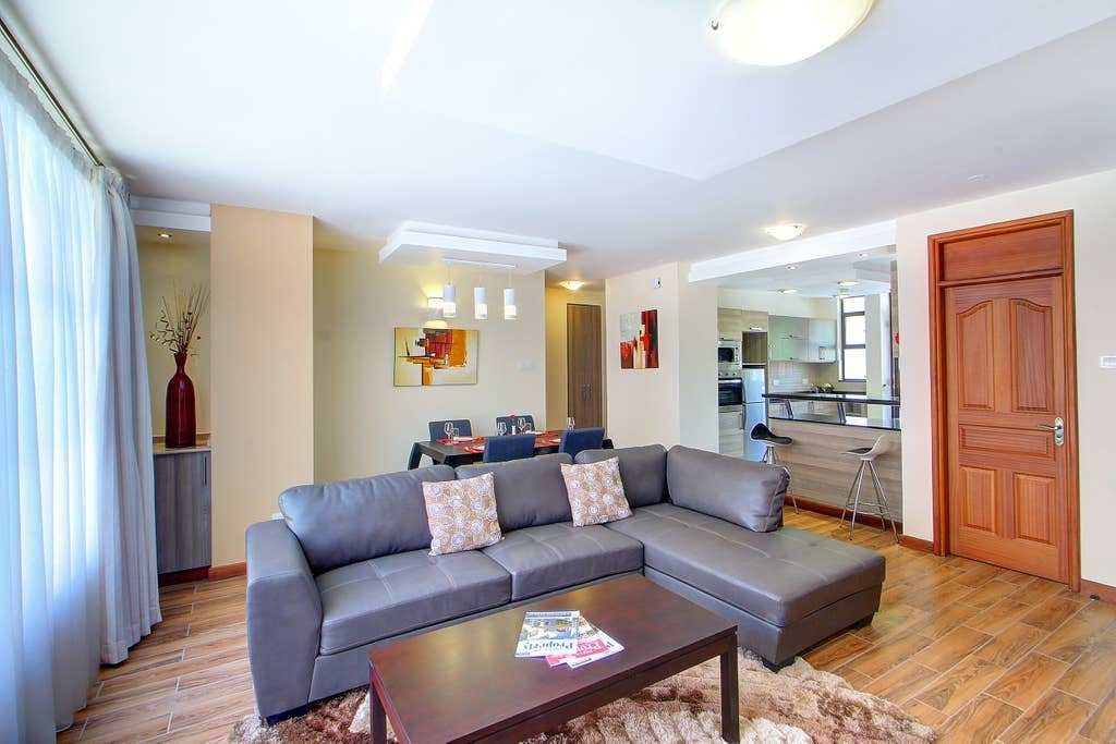 Best Fedha Residences Executive Two Bedroom Apartment With Pictures