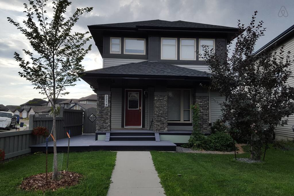 Best Windermere Edmonton Alberta Home Houses For Rent In With Pictures