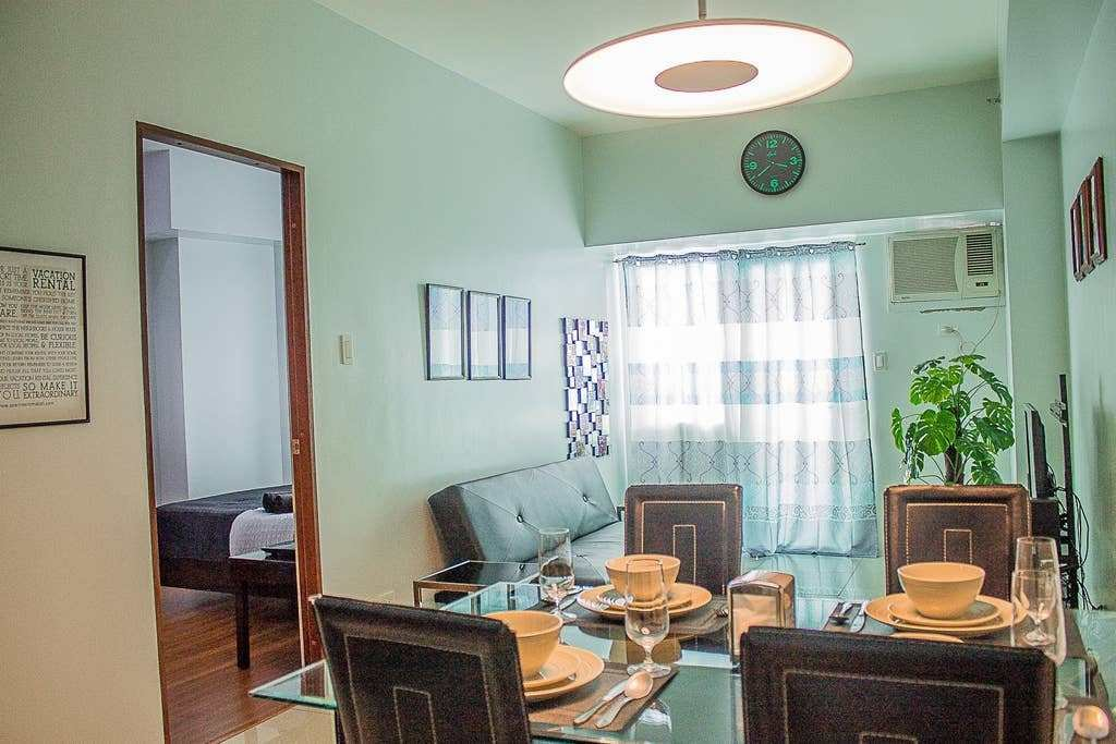 Best One Bedroom Apartment In Makati Apartments For Rent In With Pictures