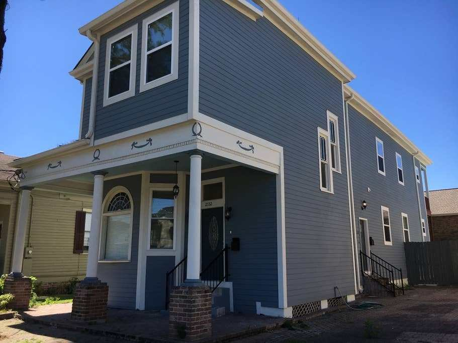Best Renovated 3 Bedroom In The Heart Of Uptown Nola Houses With Pictures