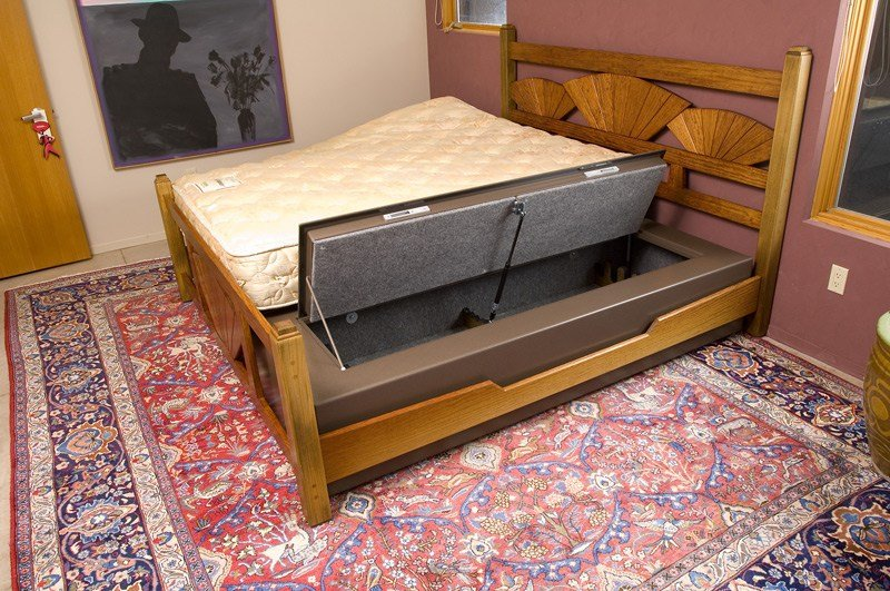 Best The Bedbunker Gun Safe Guffaw In Az With Pictures