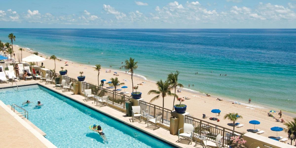 Best Greater Fort Lauderdale Beach Hotels Places To Stay With Pictures