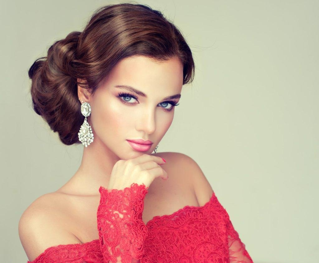 Free The Top 10 Pageant Hairstyles And What They All Have In Common Wallpaper