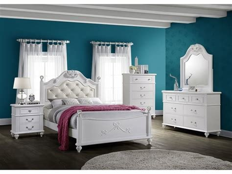 Best Elements Alana Twin Size Bedroom Suite With Pictures