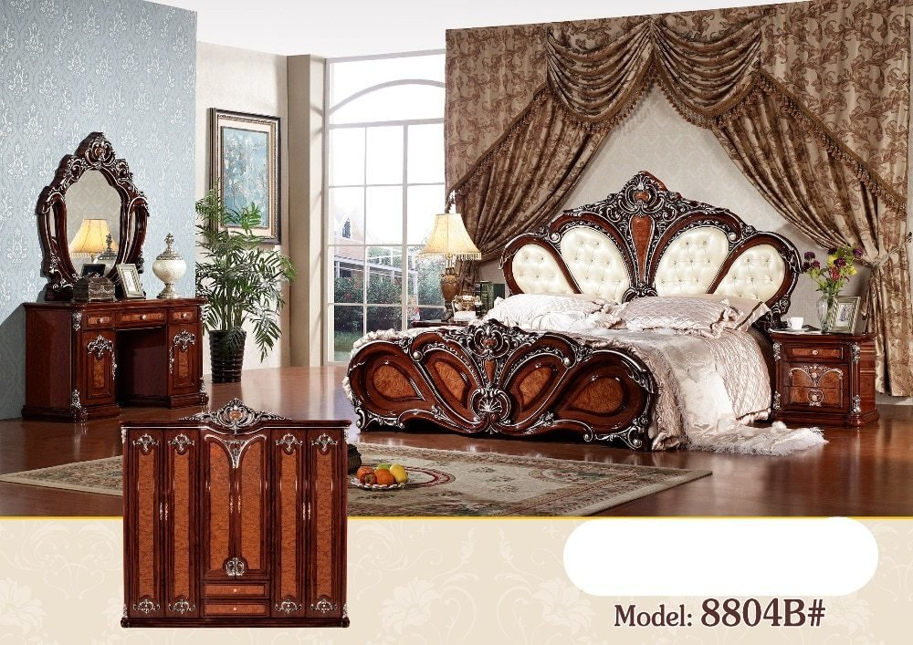 Best Luxury Bedroom Furniture Sets Bedroom Furniture China With Pictures
