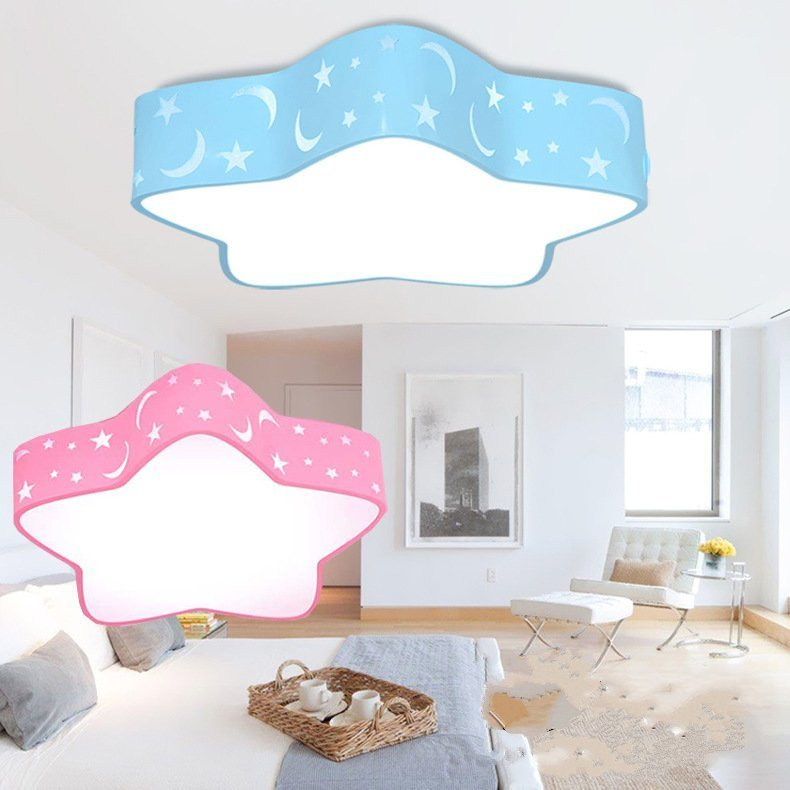 Best Kids Ceiling Lights Fixture Cartoon Lamps For Bedroom Boys With Pictures