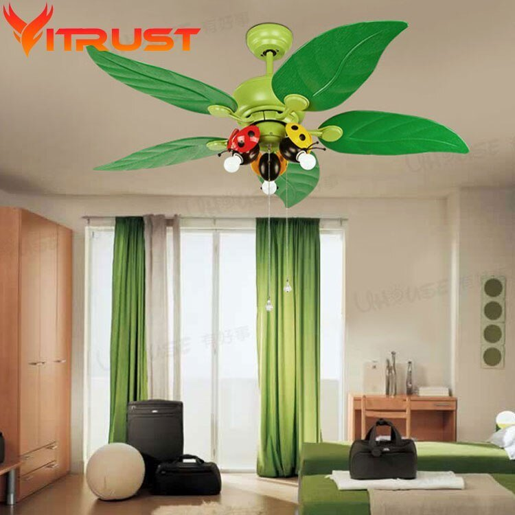 Best Decorative Bedroom Ceiling Fan Kids Iron Ceiling Fans For With Pictures