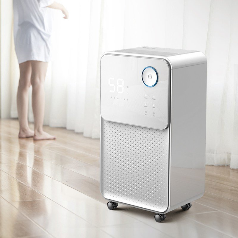 Best Sj 125E Smart Dehumidifier Industrial High Power With Pictures