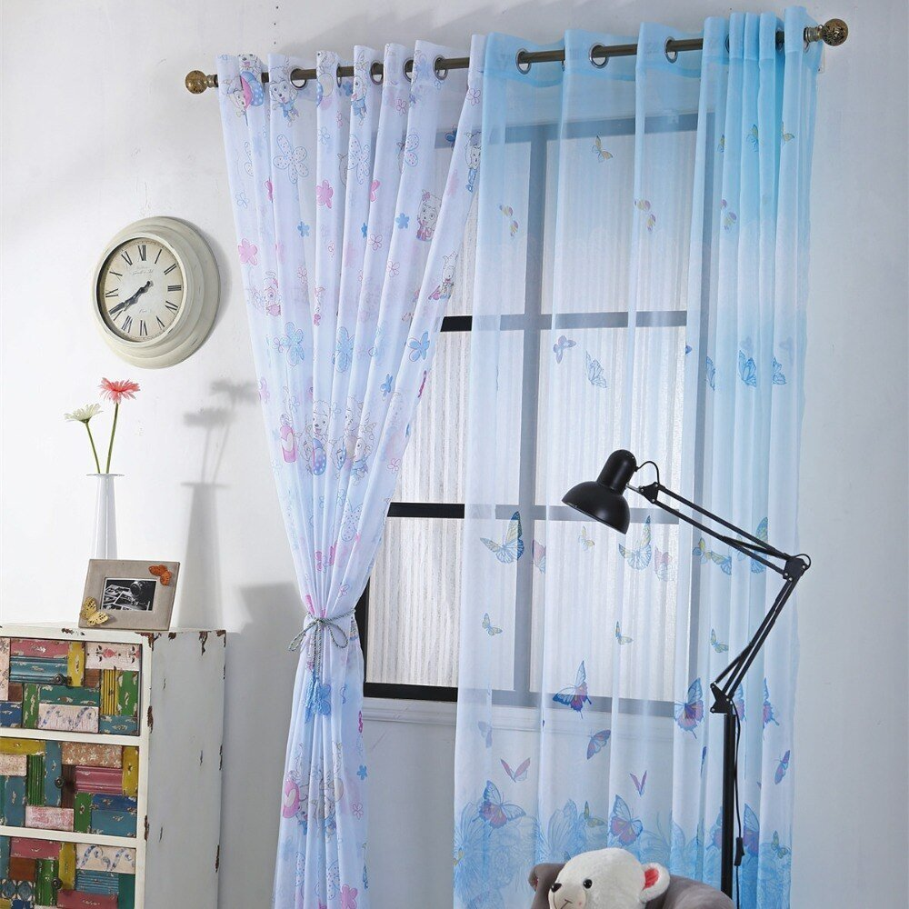 Best Curtians For Children Baby Room Curtains For Kids Boys With Pictures