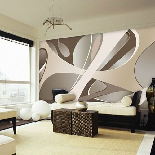 Best Europe Large Abstract Wall Mural Photo Murals Wallpaper With Pictures