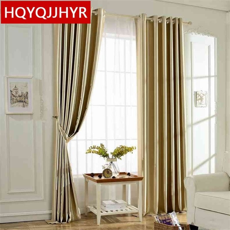 Best Modern Finished Bedroom Curtains Blackout Curtains With Pictures