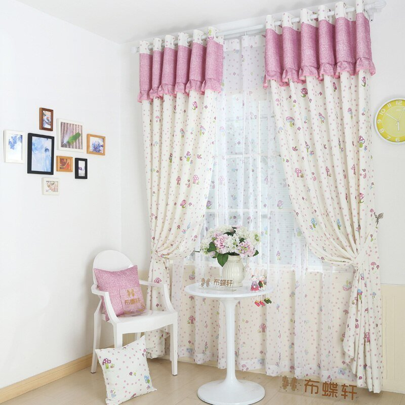 Best ⑧ Blackout Curtains For ⊰ Bedroom Bedroom Children Blind With Pictures