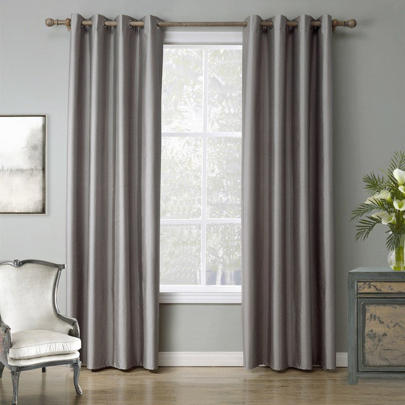 Best Thermal Insulated Blackout Panel Curtains For Living Room With Pictures