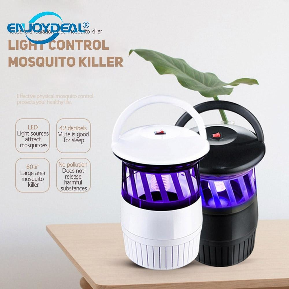 Best Electric Mosquito Killer Light Usb Trap Mosquito Night With Pictures