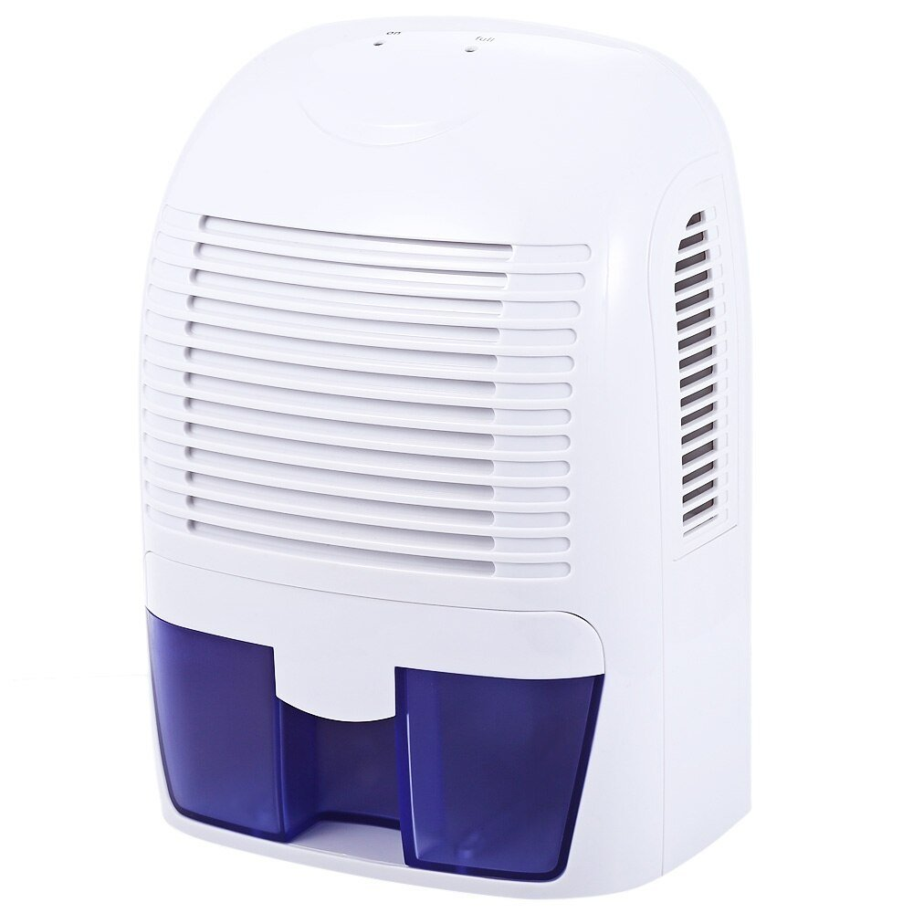 Best Invitop Xrow 800 Portable 1500Ml Dehumidifier Household Moisture Absorbing Air Dehumidifier For With Pictures