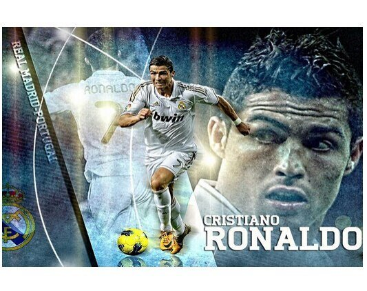 Best Wholesales Bedroom Wall Decorative Poster Cr7 Cristiano With Pictures
