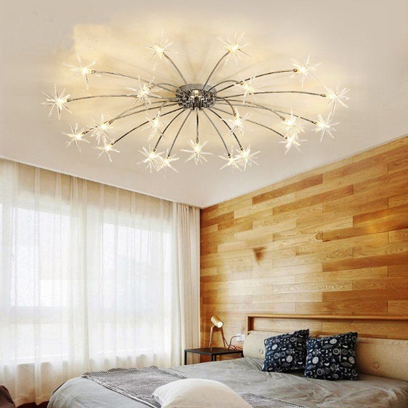 Best Aliexpress Com Buy Modern Simple Living Room Ceiling With Pictures