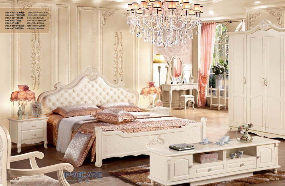 Best Aliexpress Com Buy Top Selling Wooden Bedroom Furniture With Pictures