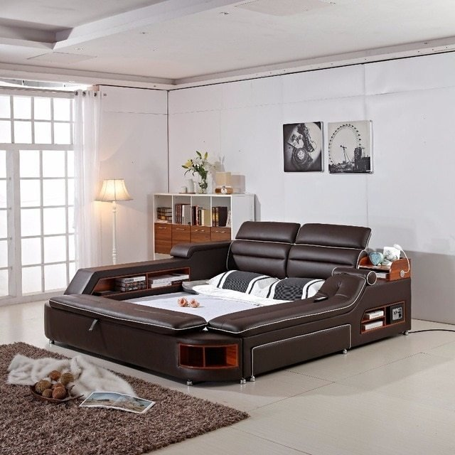 Best Muebles De Dormitorio 2018 Limited New Arrival Modern With Pictures