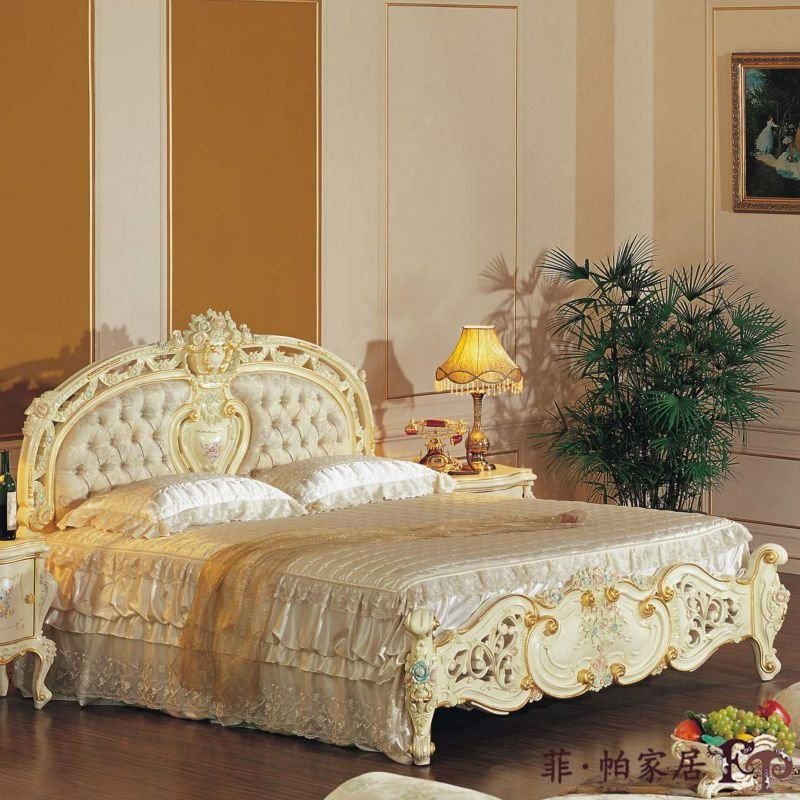 Best Bedroom Furniture Classic Furniture Bed Free Shipping In With Pictures