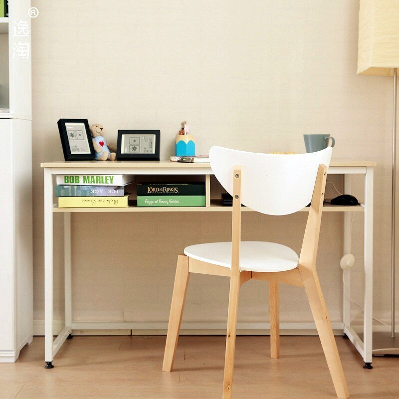 Best Yi Amoy Simple Desktop Computer Desk Home Ikea Landmark With Pictures