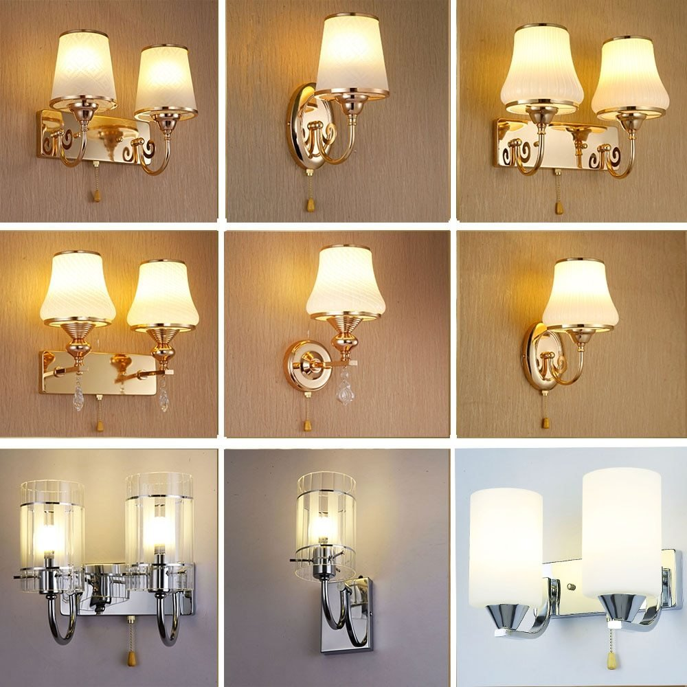 Best Hghomeart Indoor Lighting Reading Lamps Wall Mounted Led With Pictures