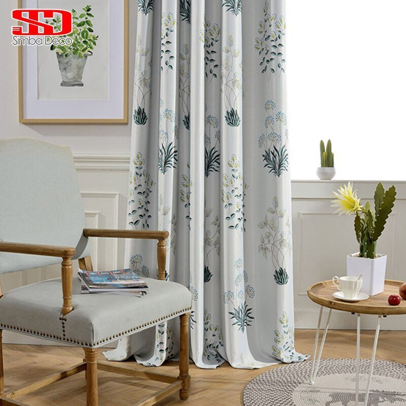 Best Children Blackout Curtains For Living Room Luxury Jacquard With Pictures