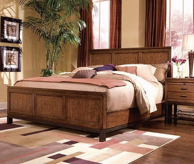 Best Laguna 5 Piece Bedroom Set King Free Shipping Today With Pictures
