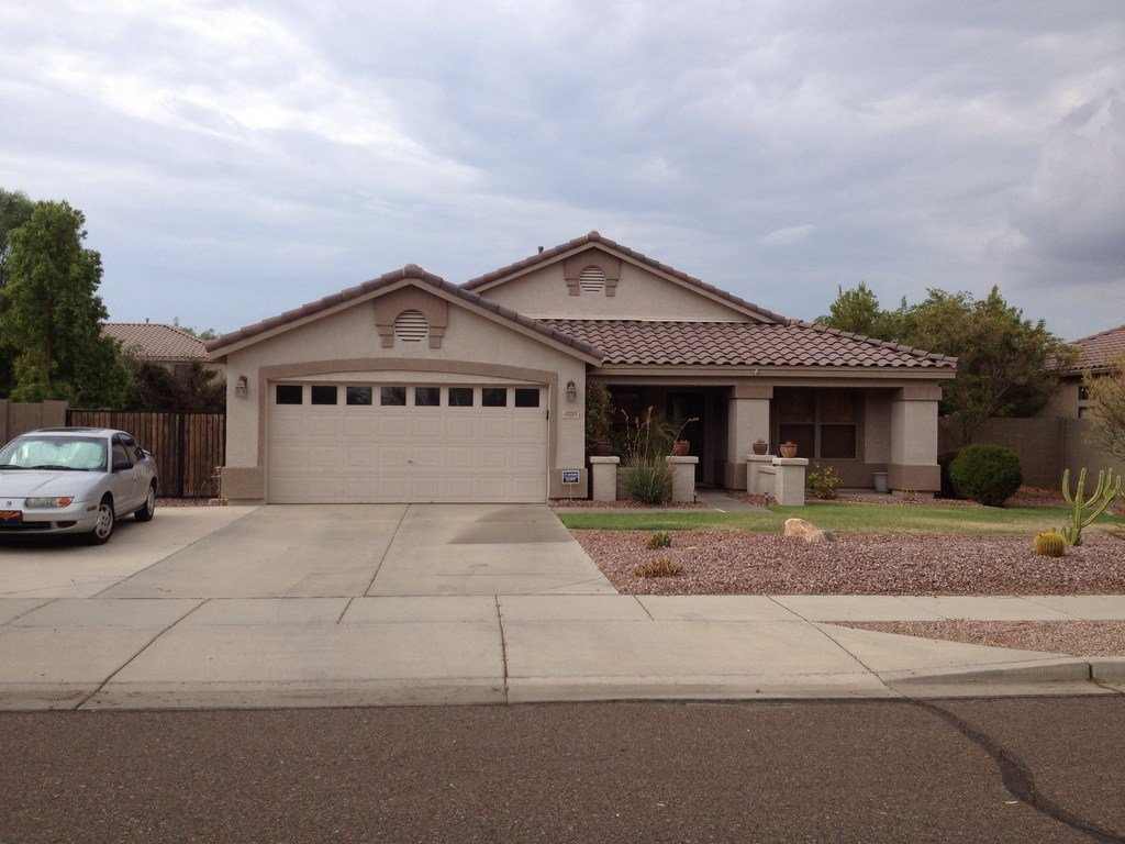 Best North Phoenix Home For Sale 3 Bedrooms Plus Den With A With Pictures