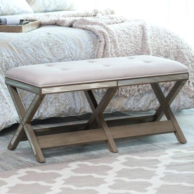 Best Photos Small Bench For Bedroom Badotcom Com With Pictures