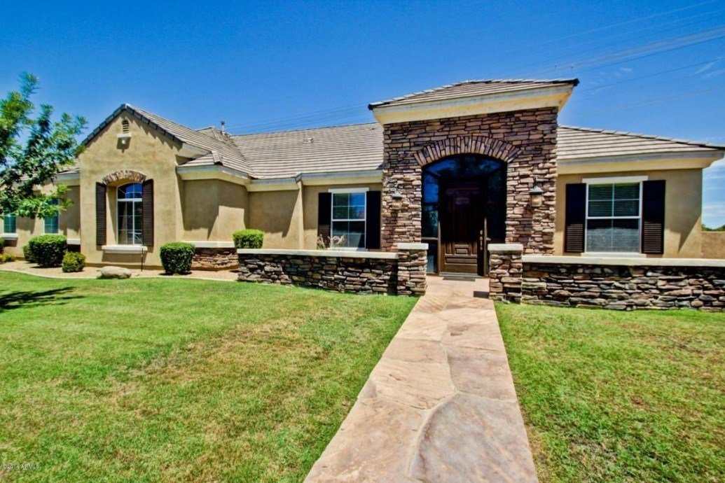Best Higley Groves 5 Bedroom Homes For Sale Gilbert Az Homes With Pictures